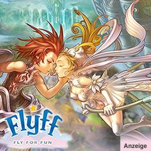 Piscinita + Flyff