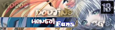 Hentai Fans 1 de Octubre